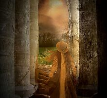 The Dream Arch by Marie Luise  Strohmenger