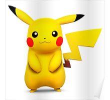 pikachu pokemon Poster