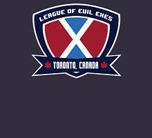 League of Evil X's Unisex T-Shirt