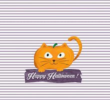 Halloween prrr by ASCasanova