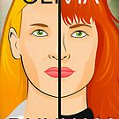 Olivia VS Fauxlivia | Fringe by Tom Trager