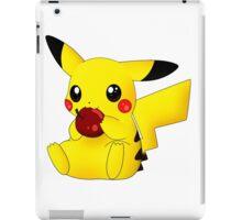 pikachu pokemon iPad Case/Skin