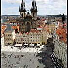 Prague - Czech Republic by adrisimari
