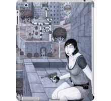 Peg iPad Case/Skin
