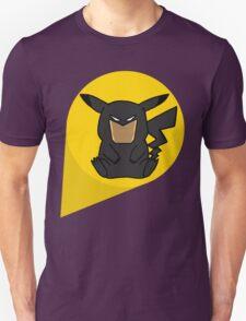 Pikachu Batman T-Shirt