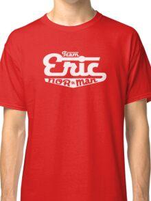 Team Eric Northman (white) Classic T-Shirt