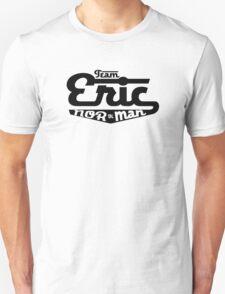 Team Eric Northman (black) T-Shirt