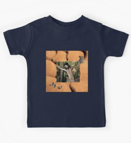 The Koala Box Kids Tee