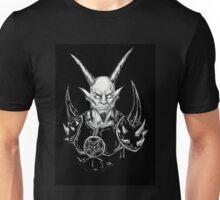 Copic Design Goatlord Death Metal Art Black Unisex T-Shirt