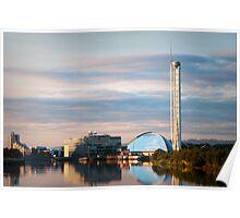 Clydeside Poster