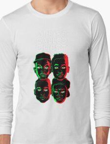 atcq 1 Long Sleeve T-Shirt