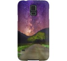 The Road to Nowhere Samsung Galaxy Case/Skin