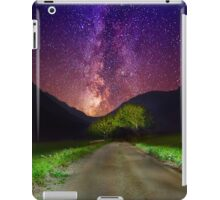 The Road to Nowhere iPad Case/Skin