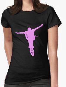 BMX Flight Pink T-Shirt