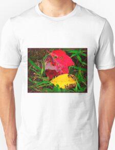 Fall Fun Unisex T-Shirt