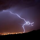 El Paso Lightening 2 by Misti Hymas