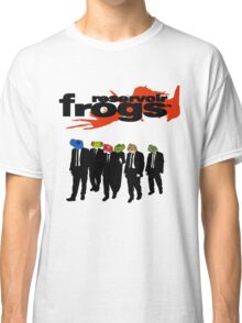 Reservoir Frogs Classic T-Shirt
