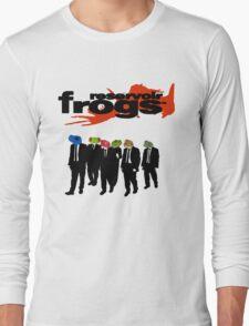 Reservoir Frogs Long Sleeve T-Shirt