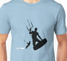 Kitesurfers Unisex T-Shirt