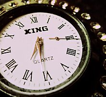 Correct Time Twice Daily by KathrynSylor