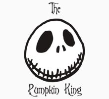 Jack The Pumpkin King by BethImogenx