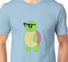 Tortus The Tortoise Unisex T-Shirt