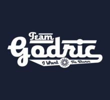 Team Godric (White) by weRsNs
