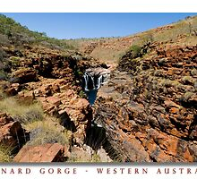 Lennard Gorge by Mark Ingram