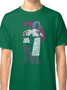 Rocket Motto Classic T-Shirt