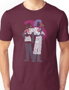 Rocket Motto Unisex T-Shirt