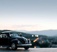 Beetle by IvoVuk