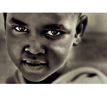 Samburu II Photographic Print