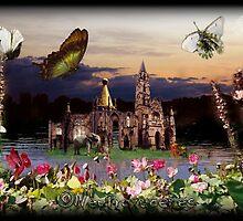 Castle Island by Neutro