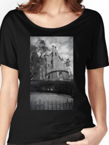 Haunted Mansion Women's Relaxed Fit T-Shirt