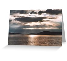 Anacortes, WA Greeting Card