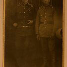 7 . Time to remember . Family albums. Polish russian war 1920. by Brown Sugar . Views (30) thank you very much ! by AndGoszcz