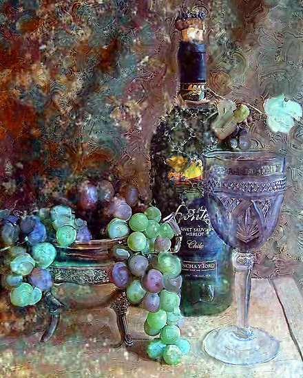 Gifts from the Vineyard by suzannem73
