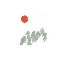 Mountain With Sun by Scott Larson