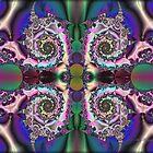 Spiral Season... by Roz Rayner-Rix