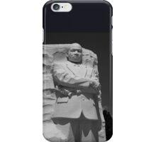 MLK 1649BW iPhone Case/Skin