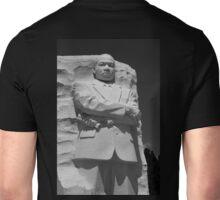 MLK 1649BW Unisex T-Shirt