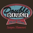 Double Deuce Road House by MightyRain