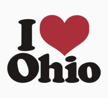 I Love Ohio by iheart
