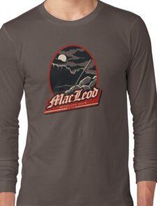 Highland Brew Long Sleeve T-Shirt