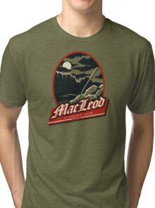 Highland Brew Tri-blend T-Shirt
