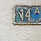 14 A by Cristina C.p.Neumann