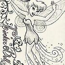Fairie Queene by Kashmere1646
