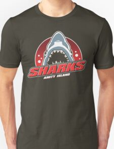 We're gonna need a bigger...STADIUM?! T-Shirt