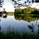 Lake Michele #2 by AuntieJ