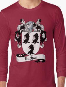 Buchan  Long Sleeve T-Shirt